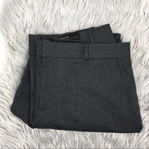 Women's Reegan-Fit Classic Slim Straight Suit Pant